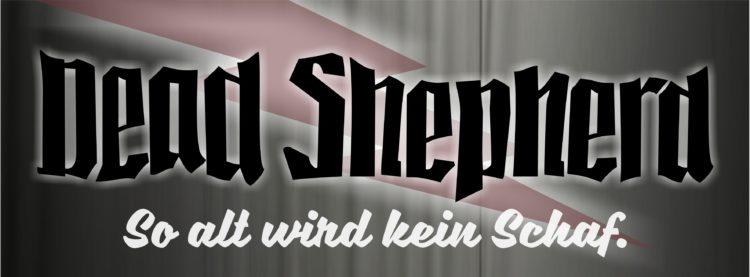Dead Shepherd wird 25 Jahre alt