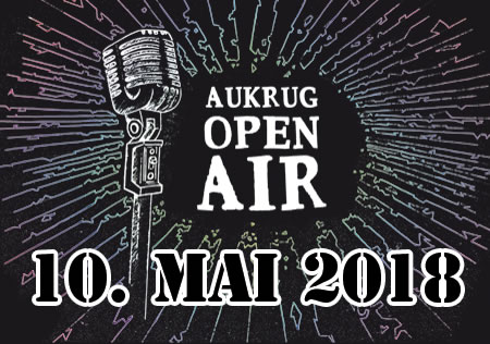 Aukrug Open Air mit Dead Shepherd